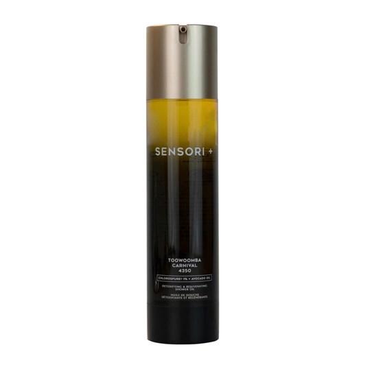 Sensori + Detox & Rejuv Shower Oil Toowoomba Carnival 200ml