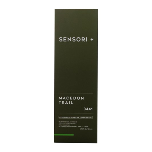 Sensori + Detox & Soothe Oil-In-Lotion Macedon Trail 200ml