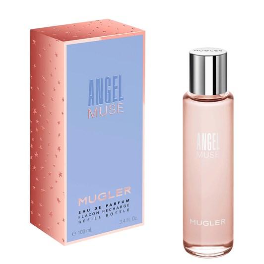 Mugler Angel Muse Refill Bottle 100ml