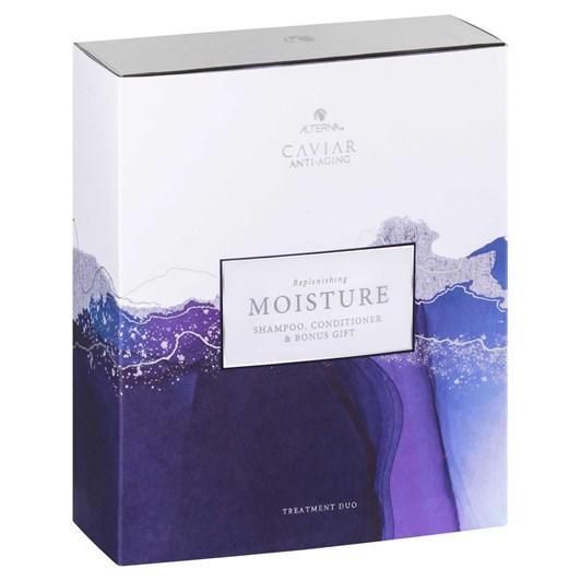 Alterna Moisture Duo Gift Set