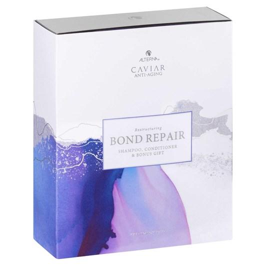 Alterna Bond Repair Duo Gift Set