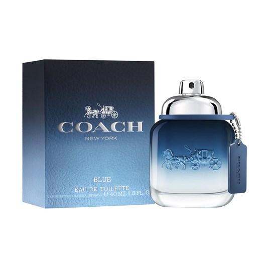 Coach Man Blue Eau de Toilette 40ml
