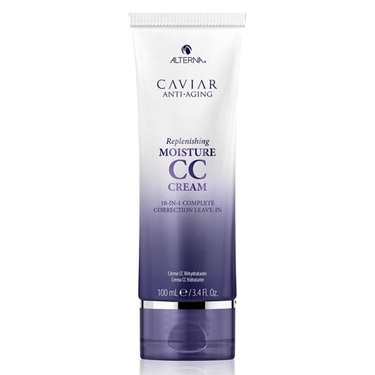 Alterna CAVIAR Anti-Aging Replenishing Moisture CC Cream 100ml