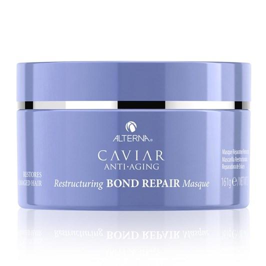 Alterna CAVIAR Anti-Aging Restructuring Bond Repair Masque 160ml