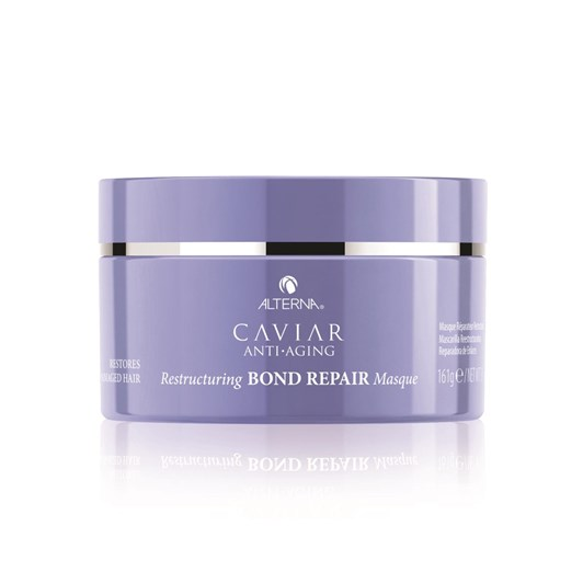 Alterna CAVIAR Anti-Aging Restructuring Bond Repair Masque 160ml