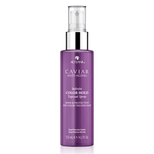 Alterna CAVIAR Anti-Aging Infinite Color Hold Topcoat Spray 124ml