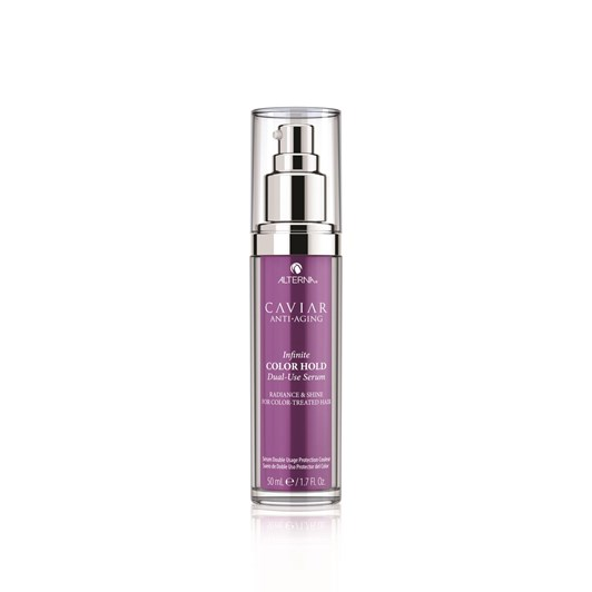Alterna CAVIAR Anti-Aging Infinite Colour Hold Dual-Use Serum 50ml