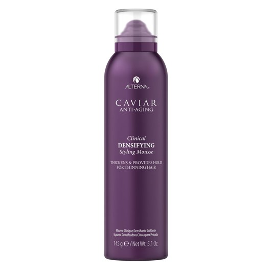 Alterna CAVIAR Anti-Aging Clinical Densifying Styling Mousse 145ml