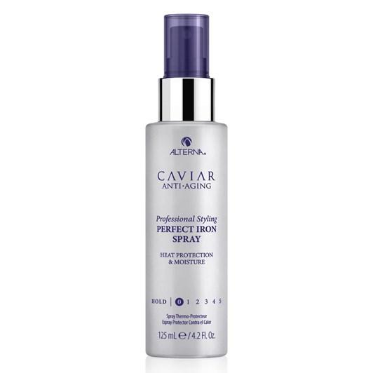 Alterna CAVIAR Anti-Aging Professional Styling Perfect Iron Spray 125ml
