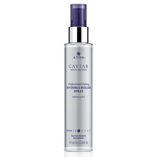 Alterna CAVIAR Anti-Aging Professional Styling Invisible Roller Spray 147ml