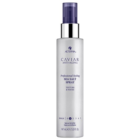Alterna CAVIAR Anti-Aging Professional Styling Sea Salt Spray 147ml