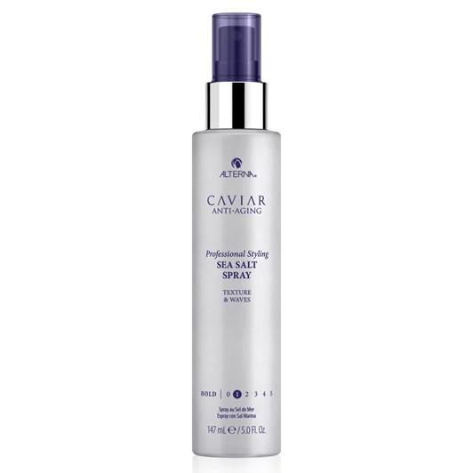 Alterna CAVIAR Anti-Aging Professional Styling Sea Salt Spray 147ml