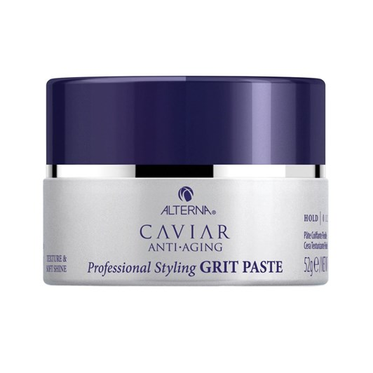 Alterna CAVIAR Anti-Aging Professional Styling Grit Paste 52g