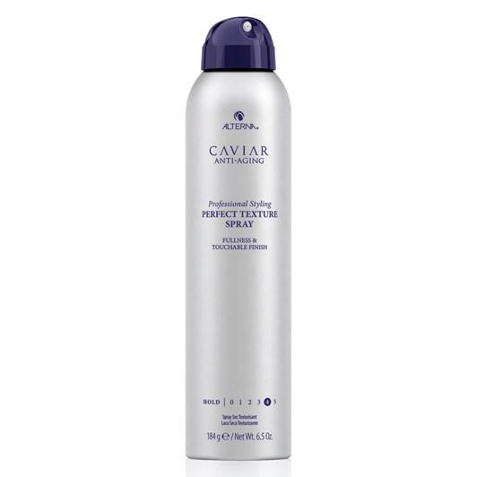 Alterna CAVIAR Anti-Aging Professional Styling Perfect Texture Spray 184g