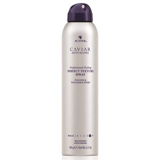 Alterna CAVIAR Anti-Aging Professional Styling Perfect Texture Spray 184g