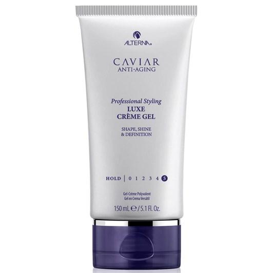 Alterna CAVIAR Anti-Aging Professional Styling Luxe Crème Gel 150ml