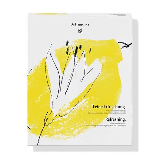 Dr Hauschka Refreshing Body Care Gift Set