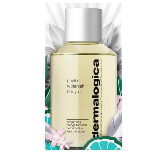 Dermalogica Phyto Replenish Body Oil 125ml Limited Edition