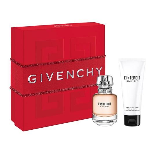 Givenchy L'Interdit Eau de Parfum Coffret