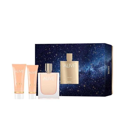 BOSS Alive Eau de Parfum Gift Set