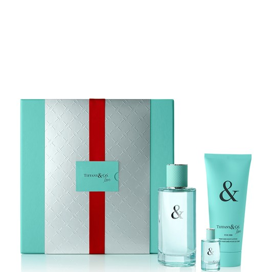 Tiffany & Love Her Eau de Parfum Gift Set