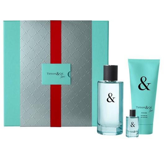 Tiffany & Love Him Eau de Toilette Gift Set