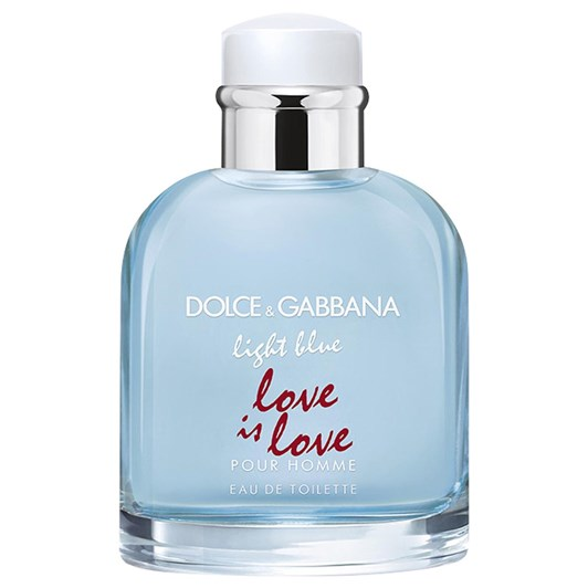 Dolce & Gabbana Light Blue Love Is Love Pour Homme Eau de Toilette 75ml