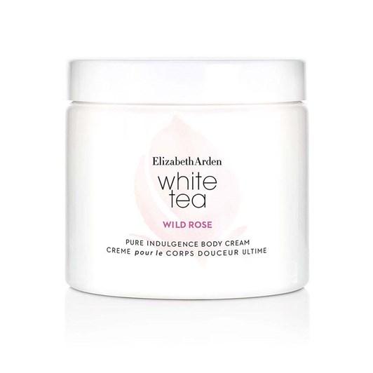 Elizabeth Arden White Tea Wild Rose Pure Indulgence Body Cream 400ml