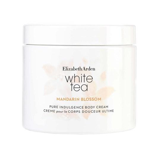 Elizabeth Arden White Tea Mandarin Blossom Pure Indulgence Body Cream 400ml