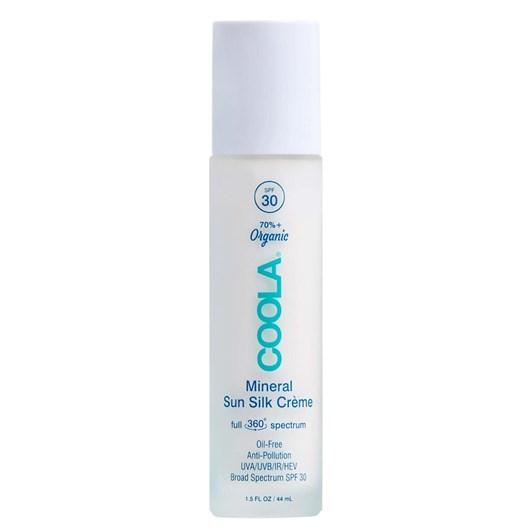 Coola Full Spectrum 360° Mineral Sun Silk Crème SPF30