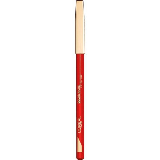 L'Oreal Paris Colour Riche Lip Liner Couture 125 Maison Marais