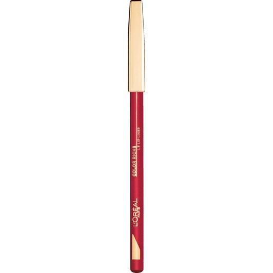 L'Oreal Paris Colour Riche Lip Liner Couture 124 S-II Vous Plait