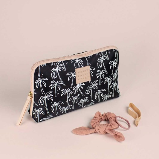 Tender Love + Carry Palm Springs Dome Pouch