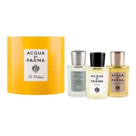 Acqua di Parma Colonia Eau de Cologne Hatbx 3x20ml