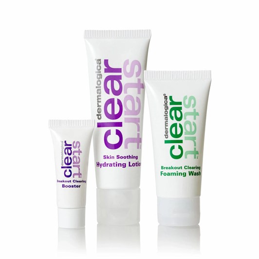 Dermalogica Breakout Clearing Minis