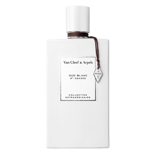 Van Cleef & Arpels Oud Blanc Eau de Parfum Natural Spray 75ml