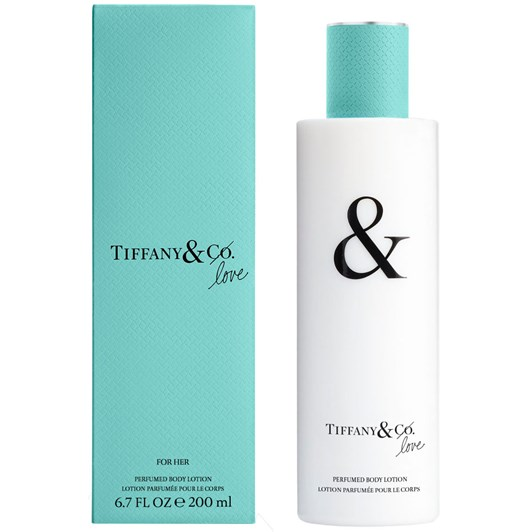 Tiffany & Love for Her Body Lotion 200ml