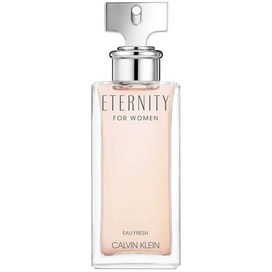 Calvin Klein Eternity Eau Fresh for Her Eau de Parfum 100ml