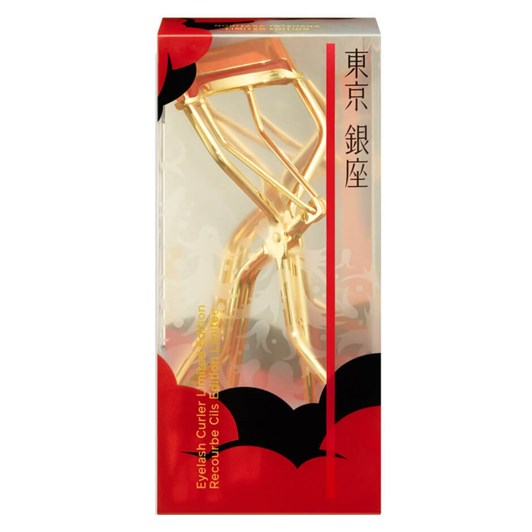 Shiseido Limited Edition Eyelash Curler