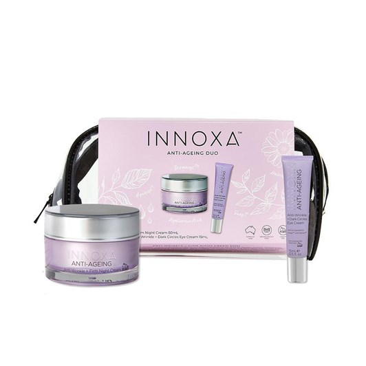 Innoxa Anti-Ageing Duo