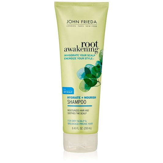 John Frieda Collection Root Awakening Shampoo Hydrate & Nourish 250ml