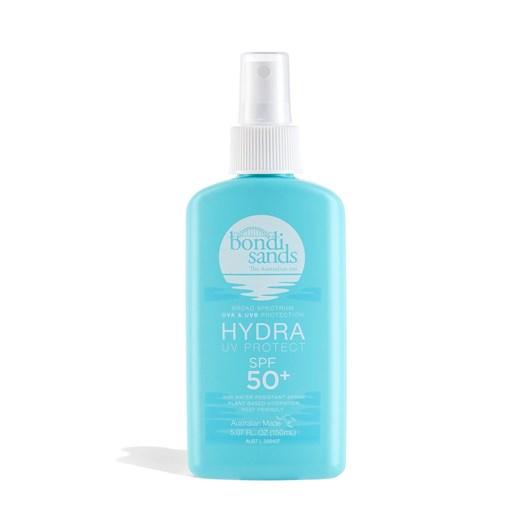 Bondi Sands Hydra UV Protect SPF 50+ Aerosol Mist 150ml