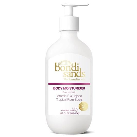 Bondi Sands Tropical Rum Moisturiser 500ml