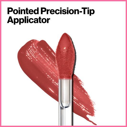 Revlon ColorStay Satin Ink Lip Color Holy Pumpkin