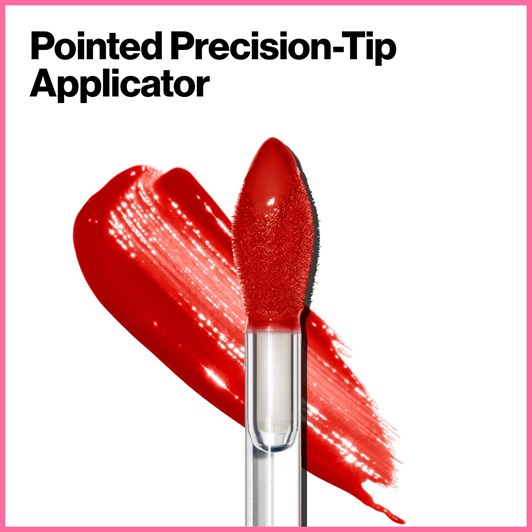 Revlon ColorStay Satin Ink Lip Color Fired Up