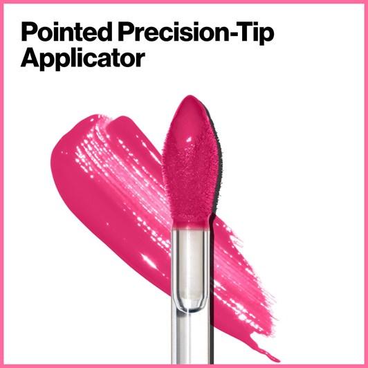Revlon ColorStay Satin Ink Lip Color Seal the Deal