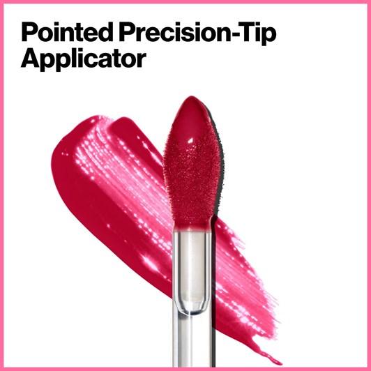 Revlon ColorStay Satin Ink Lip Color On A Mission