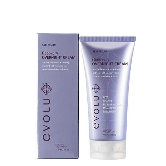 Evolu NEW Skin Rescue Recovery Overnight Cream