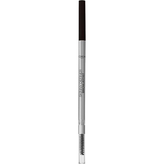 L'Oréal Paris Skinny Definer Eyebrow Pencil - 109 Ebony