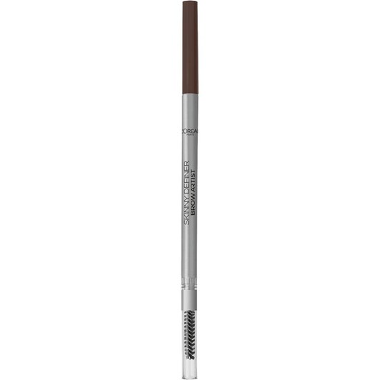 L'Oréal Paris Skinny Definer Eyebrow Pencil - 105 Brunette